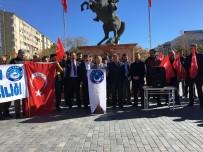 Türk Açıklaması 'Danıştayın Andımız Kararı İle Kıyamet Koptu'