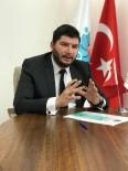 ALI ARSLAN - TURKAB'dan Cumhurbaşkanı Erdoğan'a Ant Desteği