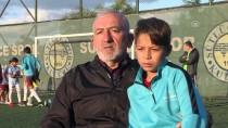 İBRAHIM ÇELIK - Türkiye'ye Sığınan Suriyeli Çocukların Lisans Çilesi