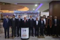 'Üç Ülkenin Kavşağında Uluslararası Silopi Sempozyumu' Başladı