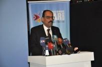 Uluslararası Diyarbakır Kongresi Başladı