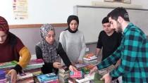 TÜRKÇE ÖĞRETMENLIĞI - Üniversitelilerden İlk Ve Ortaokul Öğrencileri İçin Kampanya