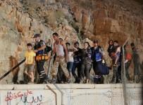 LUT GÖLÜ - Ürdün'de Sel Açıklaması 20 Ölü
