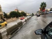 LUT GÖLÜ - Ürdün'de Sel Felaketi Açıklaması 20 Ölü