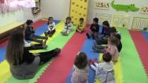 ÖZEL OKULLAR - Van'da Anaokulunda Tam Zamanlı İngilizce Eğitim