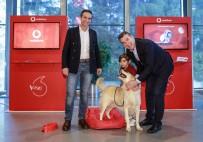 APPLE STORE - Vodafone, 'V-Yaşam' İle Bireyleri Dijital Geleceğe Taşıyacak