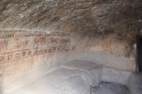 ROMA İMPARATORLUĞU - 2 Bin 800 Yıllık Kaya Mezarlarını 10 Ayda 5 Bin Kişi Ziyaret Etti