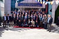 AK Parti İl Danışma Meclisi Toplantısı Gerçekleştirildi