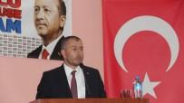 Altınok'tan 29 Ekim Cumhuriyet Bayramı Kutlama Mesajı