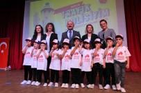 Amasyalı Çocuklar 'Kırmızı Düdük' Çalmaya Devam Ediyor