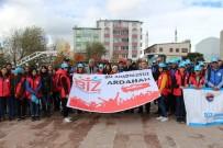 EMIN BILMEZ - Ardahanlı 100 Öğrenci Tarih Yolculuğunda