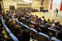 İŞ BAŞVURUSU - 'Avrupa Birliğinde Sosyal Politika Uygulamaları' SDÜ'de Ele Alındı