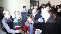 ALİ İHSAN SU - Bakan Soylu'dan Şehit Ailesine Ziyaret