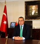 MUSTAFA HAKAN GÜVENÇER - Batman Valisi Ahmet Deniz Manisa Valiliğine Atandı
