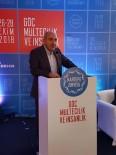 Belediye Başkanı Kara 'Göç, Mültecilik Ve İnsanlık' Temalı Zirveye Katıldı