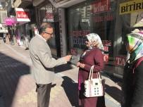 Belediye Başkanı Seçen, Halka İç İçe Olmayı Sürdürüyor