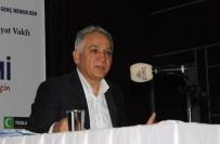 BAŞÖRTÜLÜ - Boynukara'dan 'Avrupa'da Aşırı Sağın Yükselişi Ve İslamofobi' Konferansı