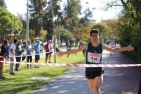 TÜRKİYE ATLETİZM FEDERASYONU - Bucalılar Eski Milli Atlet Safter Karabağlı Anısına Koştu