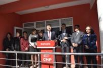 Burdur Belediye Başkanı Ali Orkun Ercengiz Aday Adaylığını Açıkladı