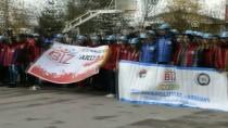 'Çanakkale'de Türk Milletinin Ne Olduğunu Göreceksiniz'