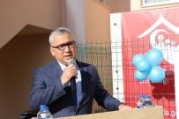 YıLMAZ ŞIMŞEK - Çocuklar İçin 'Sevgi Kütüphanesi' Açıldı