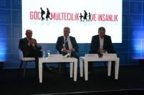 NEDIM ŞENER - Çorabatır 'Göçü Önlemenin Yolu Var'