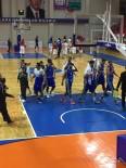 Denizli Basket Ligin İlk Maçını Farklı Kazandı
