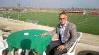 AHMET YıLMAZ - Didim'de Spor Camiasını Üzen Ölüm