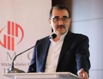 OSMAN BALTA - Bakan Dönmez: Doğalgaz ile elektrikte arz güvenliği sorunumuz kalmadı