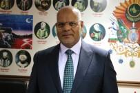 Dr. Adil Açıklaması 'Kahramanmaraş'ta İslam Dünyası Buluşması Yapılmalı'