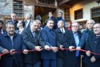 GÜMRÜK VE TİCARET BAKANI - Emiroğlu Konağının Açılışı Yoğun Katılım İle Yapıldı
