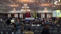 DİVAN KURULU - Fenerbahçe Kulübü Yüksek Divan Kurulu Toplantısı Başladı
