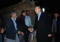 ALİ İHSAN SU - İçişleri Bakanı Soylu, Şehit Ferruh Dikmen'in Evini Ziyaret Etti