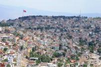 KENT ORMANI - Kadifekale'de 2008'Den 2018'E 'Nereden Nereye' Dedirten Fotoğraf
