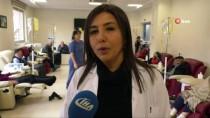 GAZIOSMANPAŞA ÜNIVERSITESI - Kanser Hastalarına 'Minik Kuş'tan Terapi