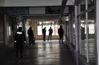 Kars'ta PKK/KCK Operasyonu Açıklaması 5 Gözaltı