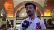 CEM SULTAN - Kastamonu'nun Yöresel Lezzetleri Ağızları Tatlandırıyor