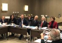 CANAN KAFTANCIOĞLU - Kılıçdaroğlu Kentsel Dönüşüm Çalıştayına katıldı