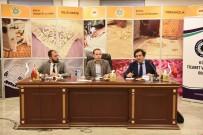 ÖMER YıLMAZ - Kilis'te Ticaretin Geliştirilmesi İçin Toplantı Yapıldı