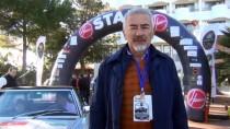 Klasik Otomobillerden 'Cumhuriyet Rallisi'