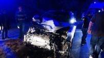 GÖKKAYA - Kocaeli'deki Feci Kazada Ölü Sayısı 5'E Yükseldi