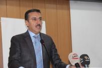 AHMET ÇAKıR - Malatya'da Ak Parti Genişletilmiş İl Danışma Kurulu Toplantısı
