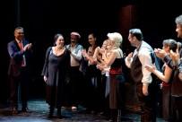 DEVLET OPERA VE BALESI - Muratpaşa'da Yeni Kültür Sanat Sezonu Muhteşem Başladı