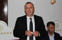 İŞ GÜVENCESİ - Muruz Açıklaması 'Belediyelerde Veteriner Hizmetleri Müdürlüğü Kurulmalı'