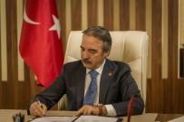ALİ FUAT CEBESOY - NEVÜ Rektörü Bağlı, '29 Ekim, İstikbal Mücadelemizin Nişanıdır'