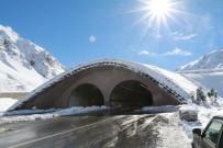 İBRAHIM BALCı - Ovit Tüneli İle Artık Sürücüler Kar Yağdığında Çile Yaşamıyor