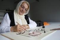 ÖRGÜN EĞİTİM - (Özel) 10 Yıl Boyunca Ümraniye'den Zeytinburnu'na Kursa Gitti Kanseri Yendi
