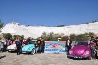 Pamukkale Belediyesi 1. Vosvos Festivali Başladı
