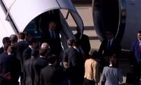VLADIMIR PUTIN - Putin Suriye Zirvesi İçin İstanbul'da