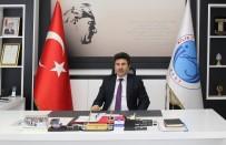 Rektör Karacaşkun'un Cumhuriyet Bayramı Mesajı